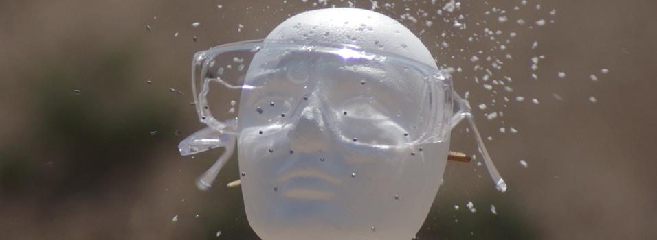 29e4e84b10 Eye Protection and Shooting Glasses Review - LuckyGunner.com Labs